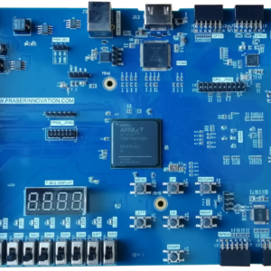 Risc-V Development Board
