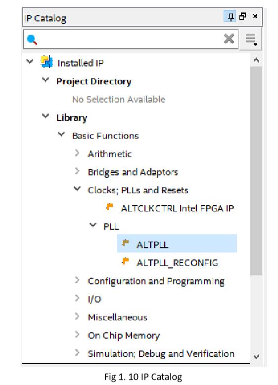 IP-Catalog