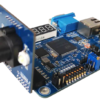 FII-BD5640 PMOD Interface - 500M Camera module ov5640