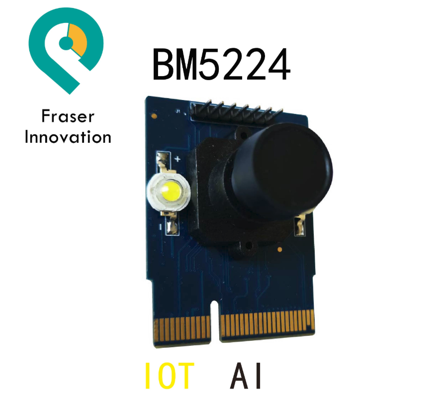 BD5640 Camera Module PCIE Interface
