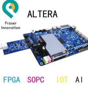 FPGA Boards and FPGA Programming Kits Provider