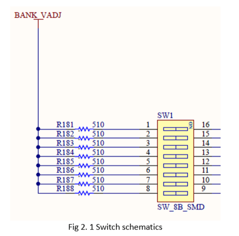 switch schematics