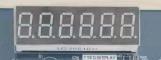Segment display decoder physcial picture